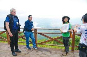 洞爺湖有珠山ジオパークがユネスコ世界ジオパークに再認定
