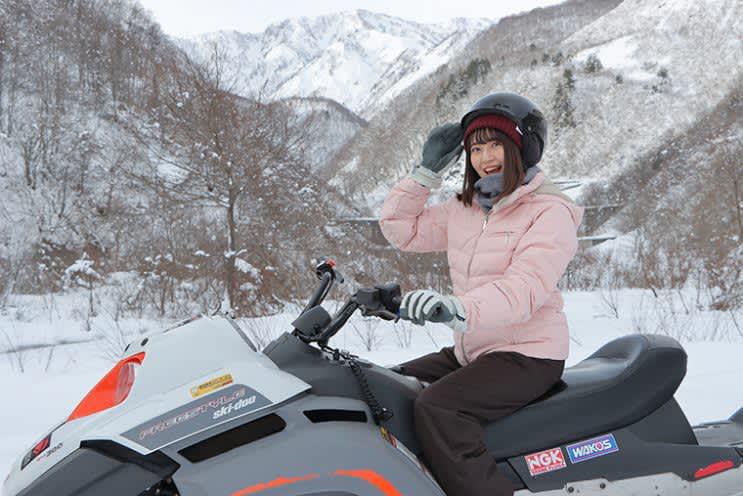 長野県のスキー場を調査!それぞれで楽しめるスノーアクティビティとは?「JR Snow Reso…