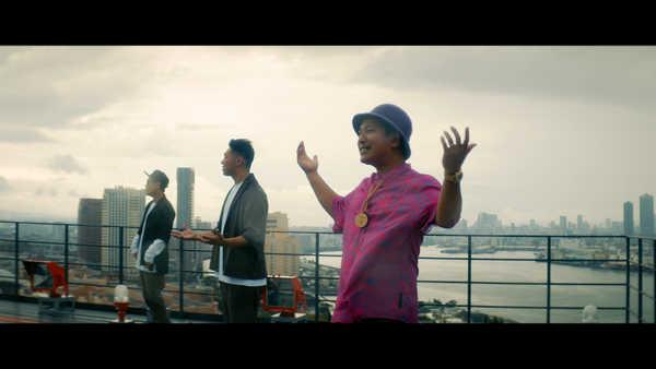 🎵|ベリーグッドマン、新曲「Dreamer」MVのプレミア公開&プレゼントキャンペーンが決定